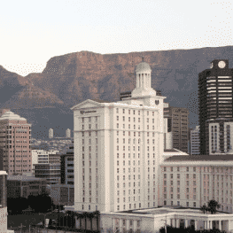 City of Cape Town properties up for sale