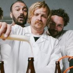 Fokofpolisiekar launches second craft beer, Antibiotika
