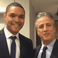 Is America Ready for Trevor Noah?