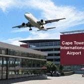 Cape Town's airport approach ranked as top 10