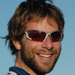Mark Beaumont smashes Cairo to Cape Town cycle record