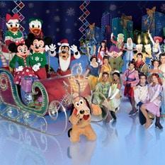 Disney On Ice - Let`s Celebrate