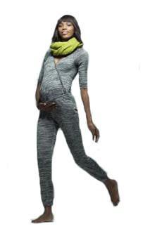 Pregeez for funky maternity wear