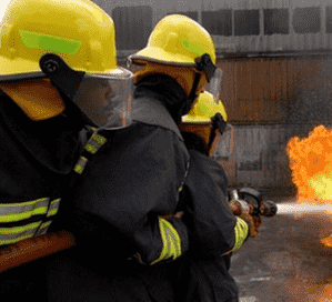 Cape Town fires services attract thousands of applications