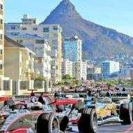 F1 in Cape Town as early as 2017?