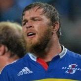 Stormers furious with Vermeulen