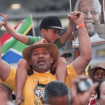 SA population closing on 55m