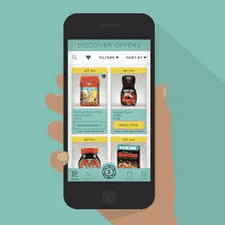 Free web and mobile shopping app launches in South Africa