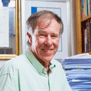 Banting hits Britain – Tim Noakes takes Real Meal Revolution