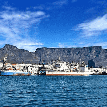 Why British expats are flocking to Cape Town