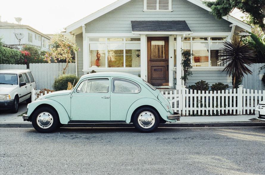 Steps to take before privately selling your car
