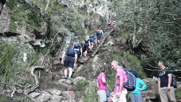 table-mountain-hiking-routes-llandudno-ravine