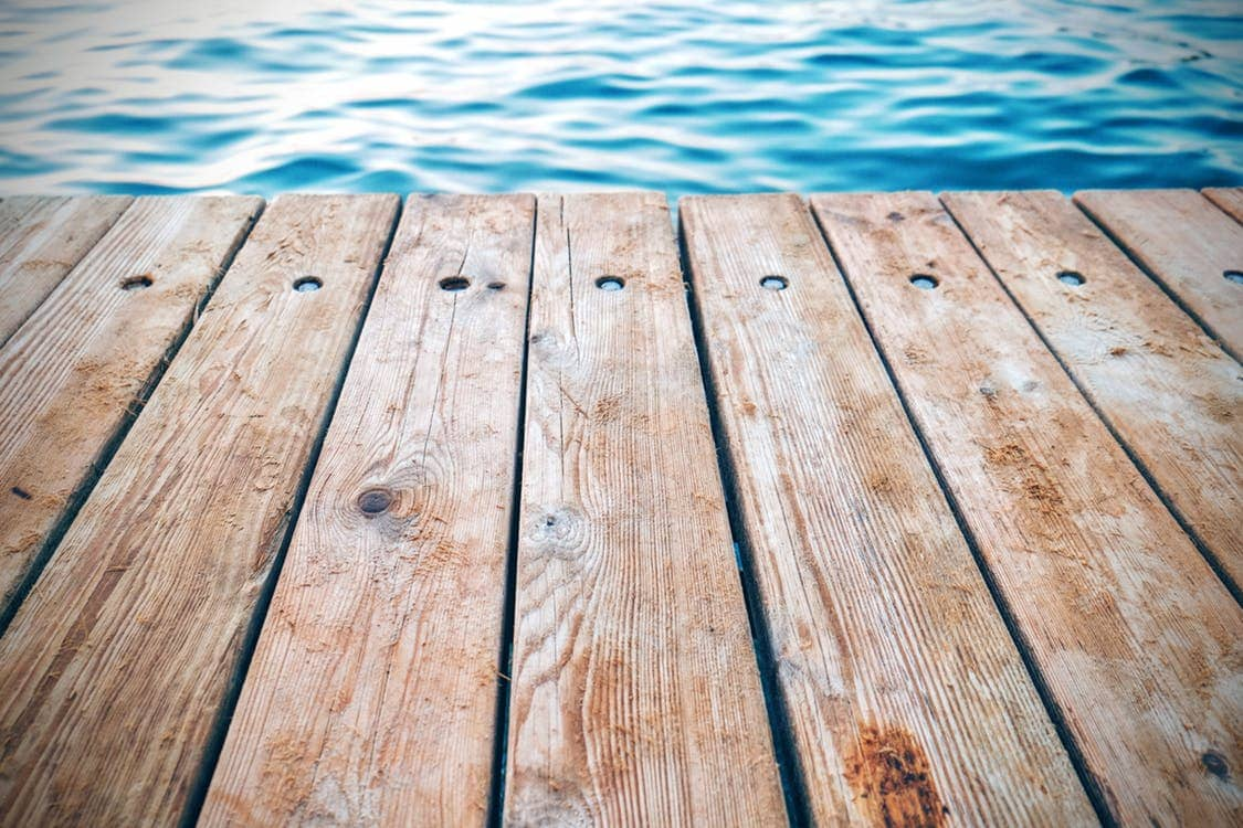 Types Of Material You Can Use For Your Deck Cape Town