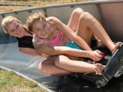 55 fun games and things to do for kids in Cape Town