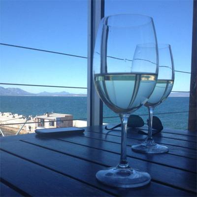 Sea Views Cape Town