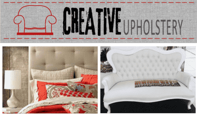 Furniture Upholsterer Cape Town; Creative Upholstery