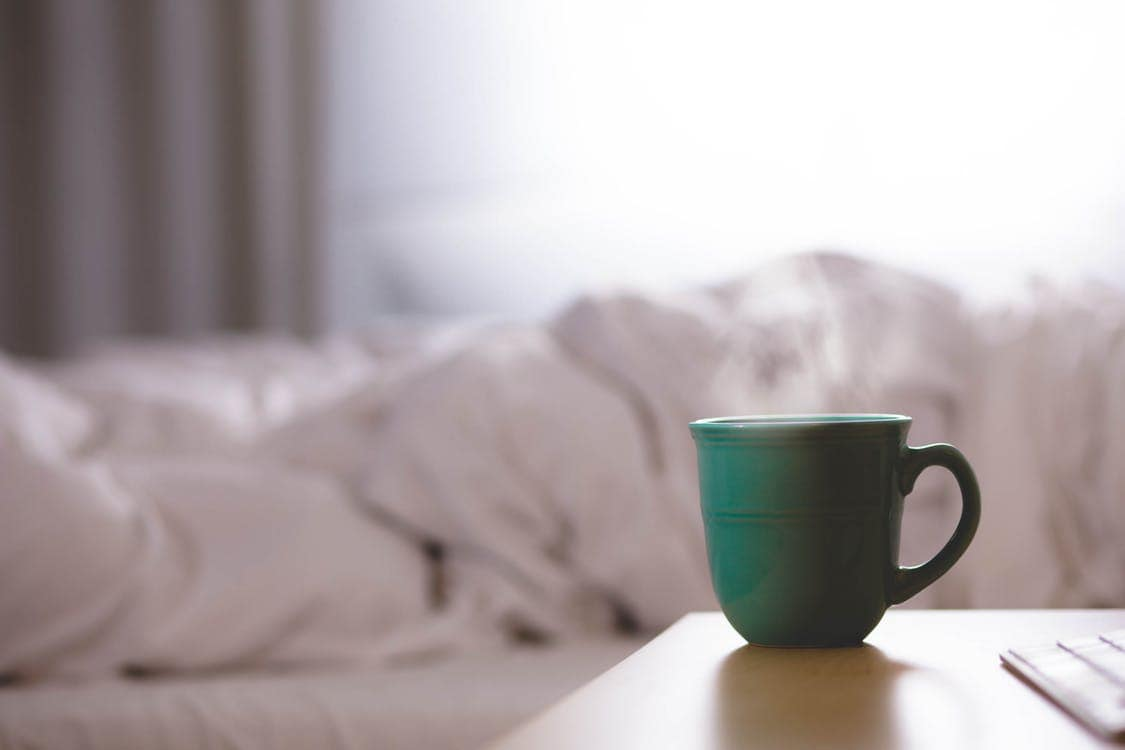 Bedroom cleaning hacks that'll make your life easier