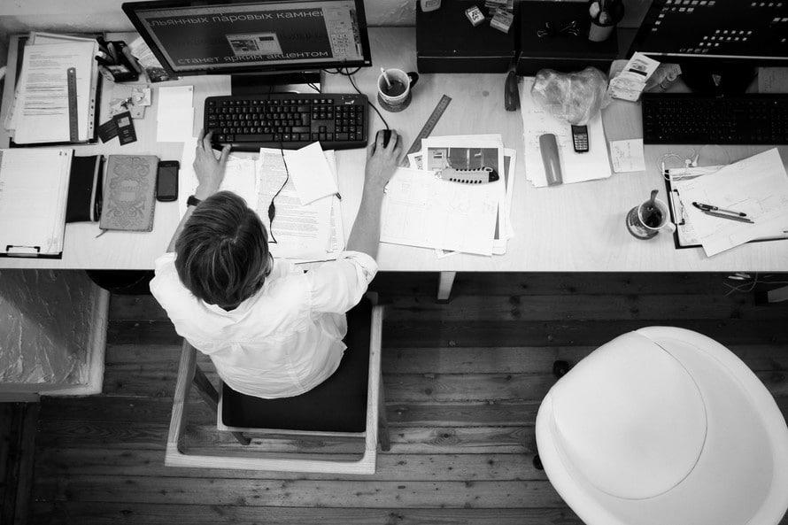 7 Tips for working from home