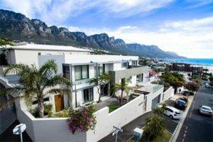 Cape Town Neighbourhoods