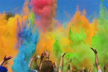 Color Run goes ahead