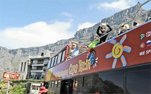 Holiday places under R1 000