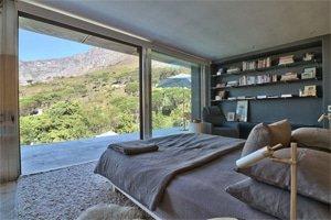 Cape Town villa
