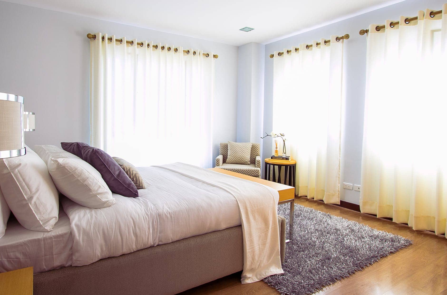 5 benefits of making your bed every morning