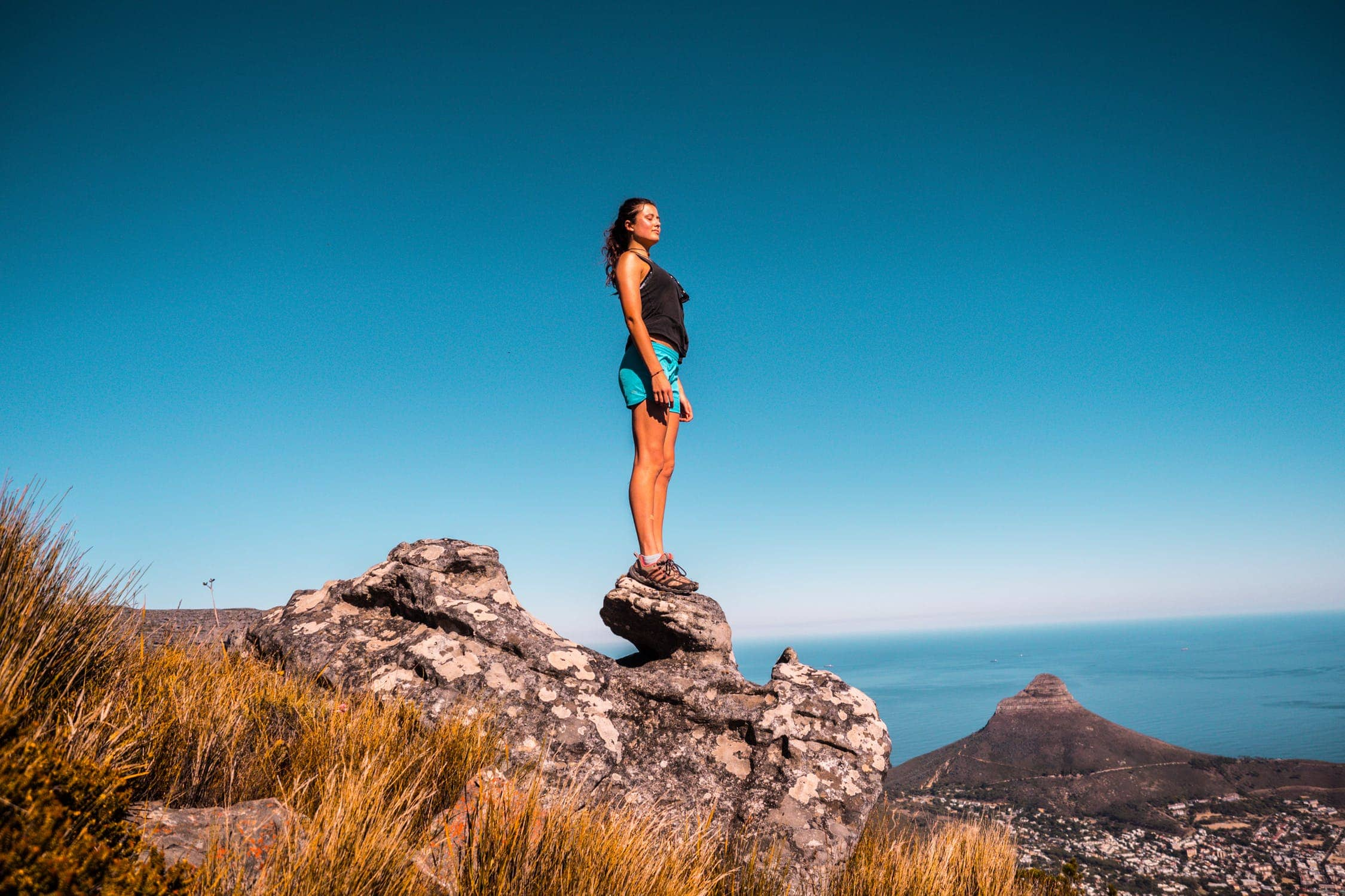 Things to do when visiting Cape Town