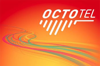 Octotel on 1Gbps fibre