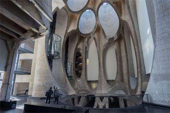 Africa's art hub