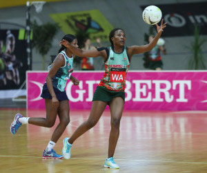 2023 Netball World Cup hosting bid