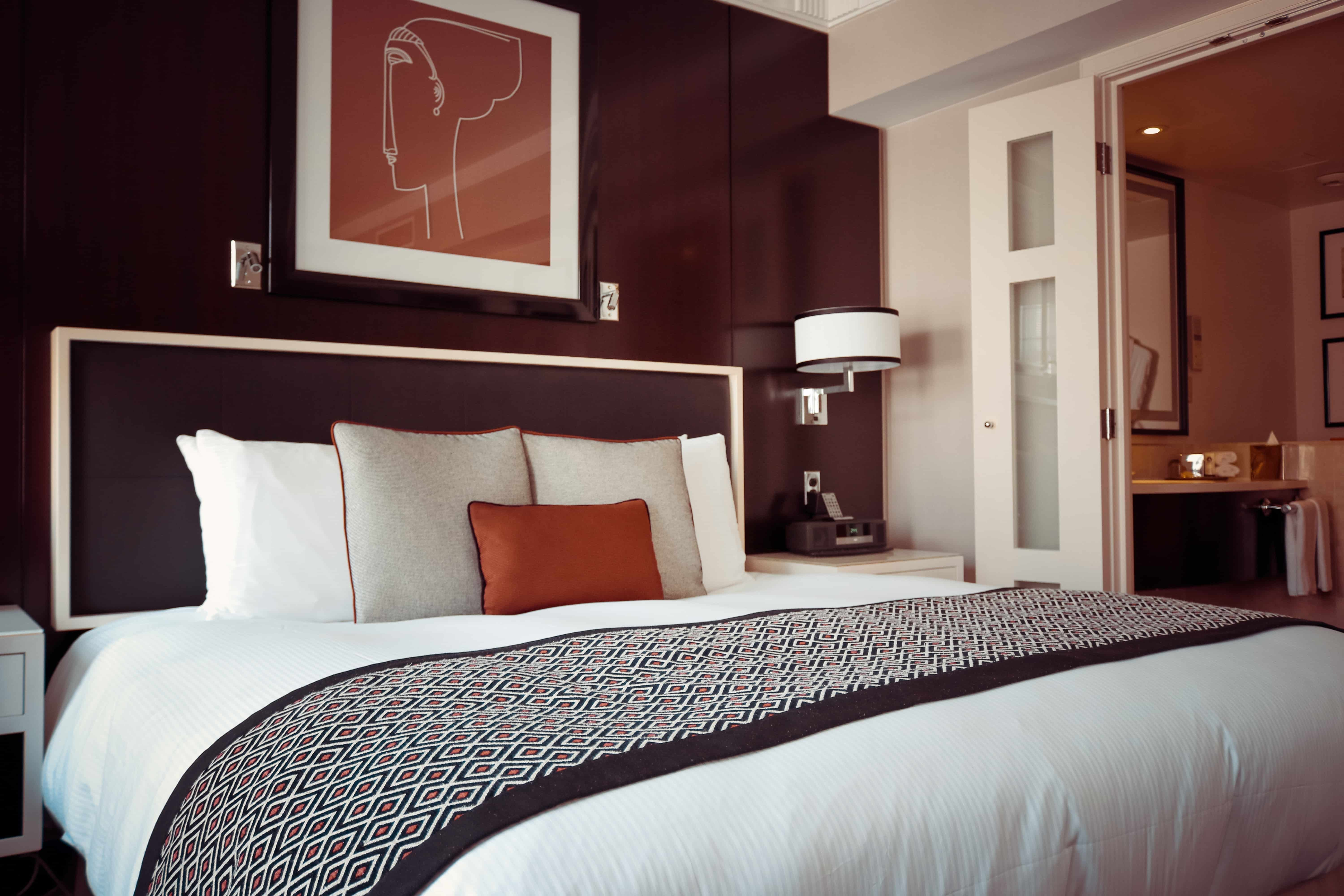 Top Tips For Buying Bedding For Your New Flat Cape Town