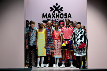 Forget Tweets When Will You Support Sa Fashion Designers With Your Cash News