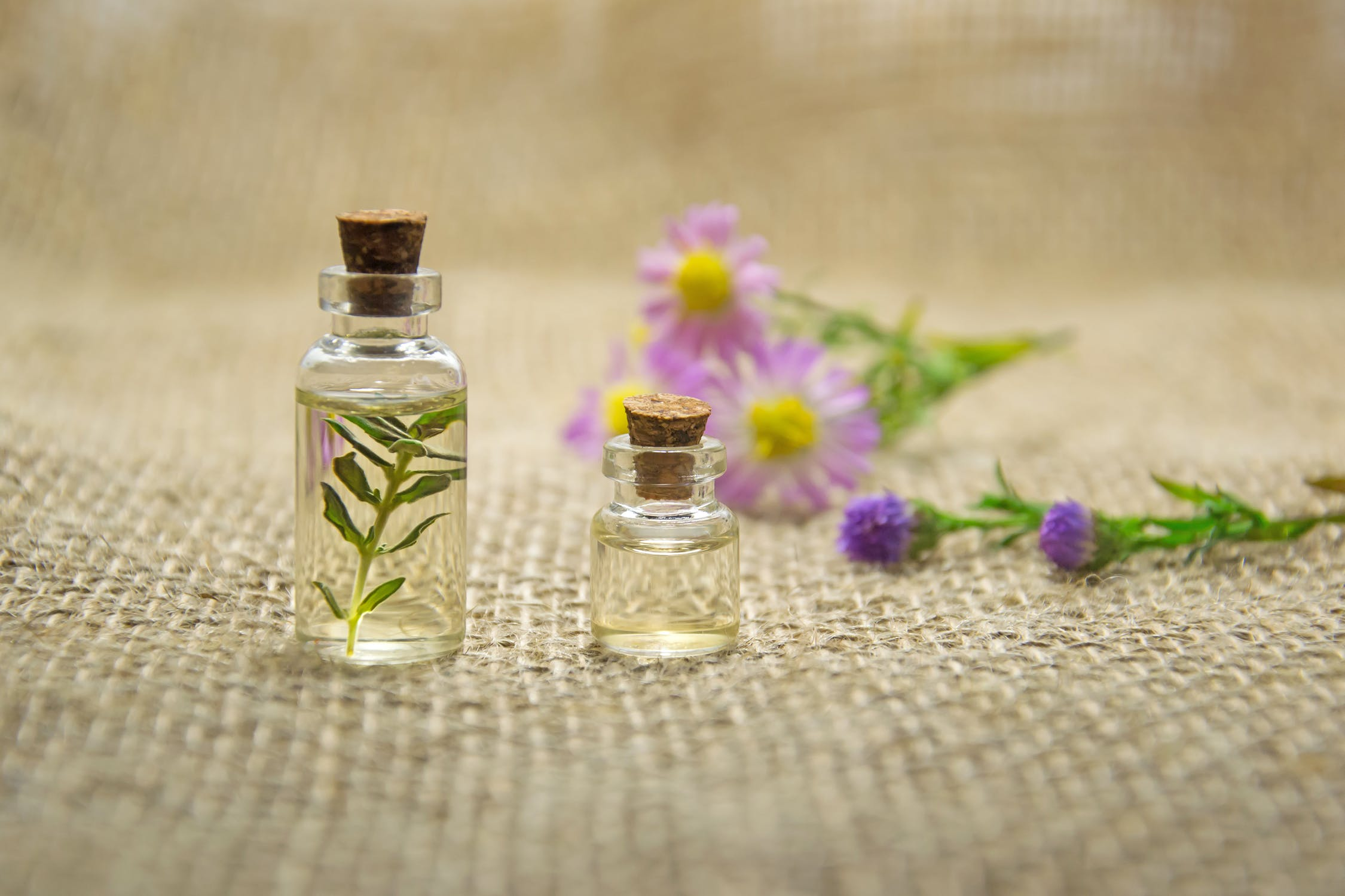 How to choose and use essential oils