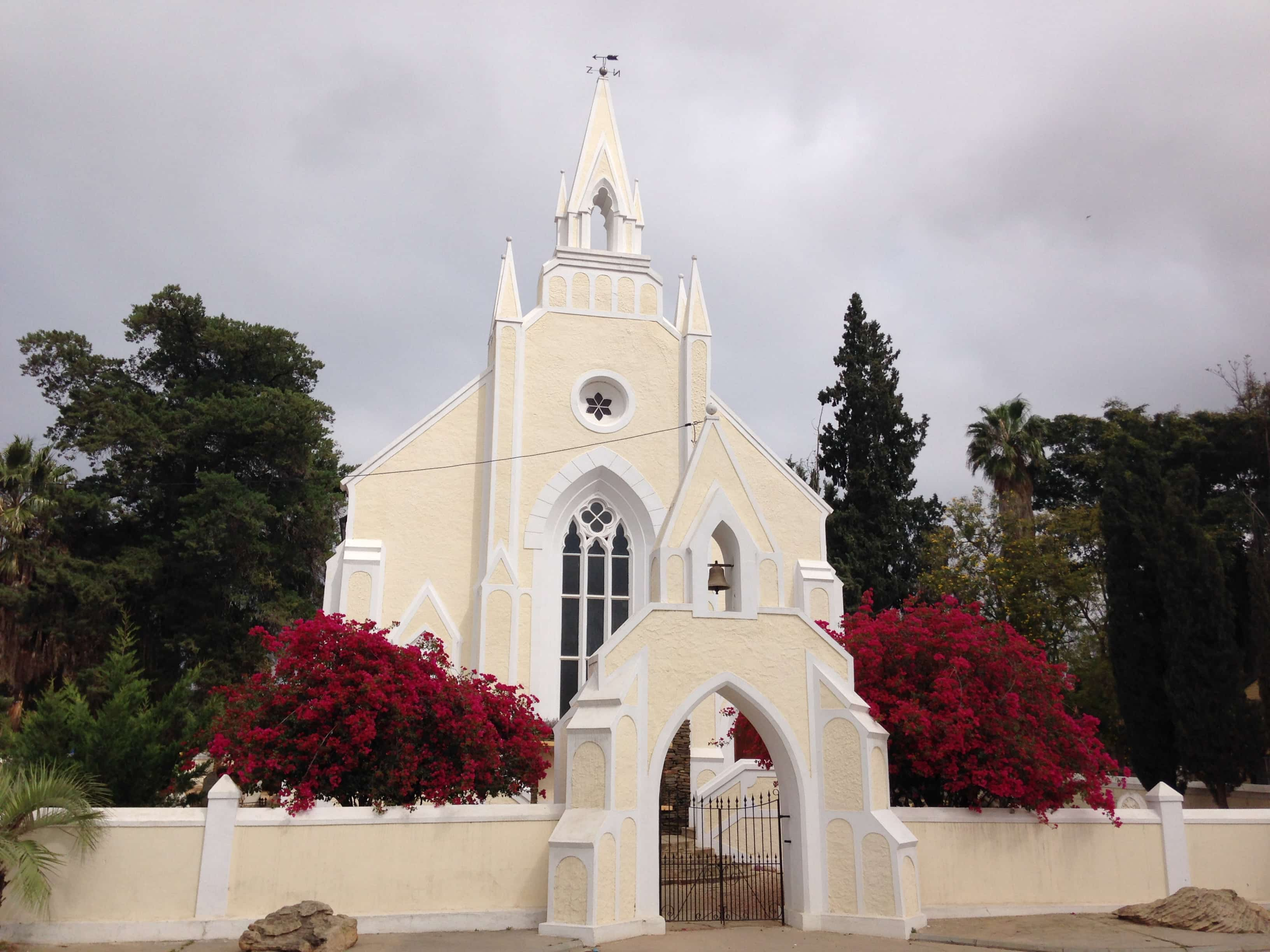 Top places worth visiting in Clanwilliam