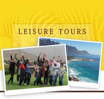Tours Cape Town | Day Trips Educational Tours