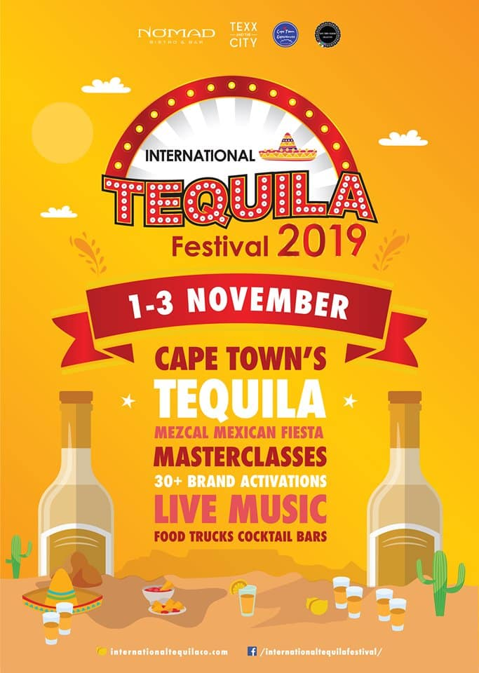 International Tequila Festival 2019