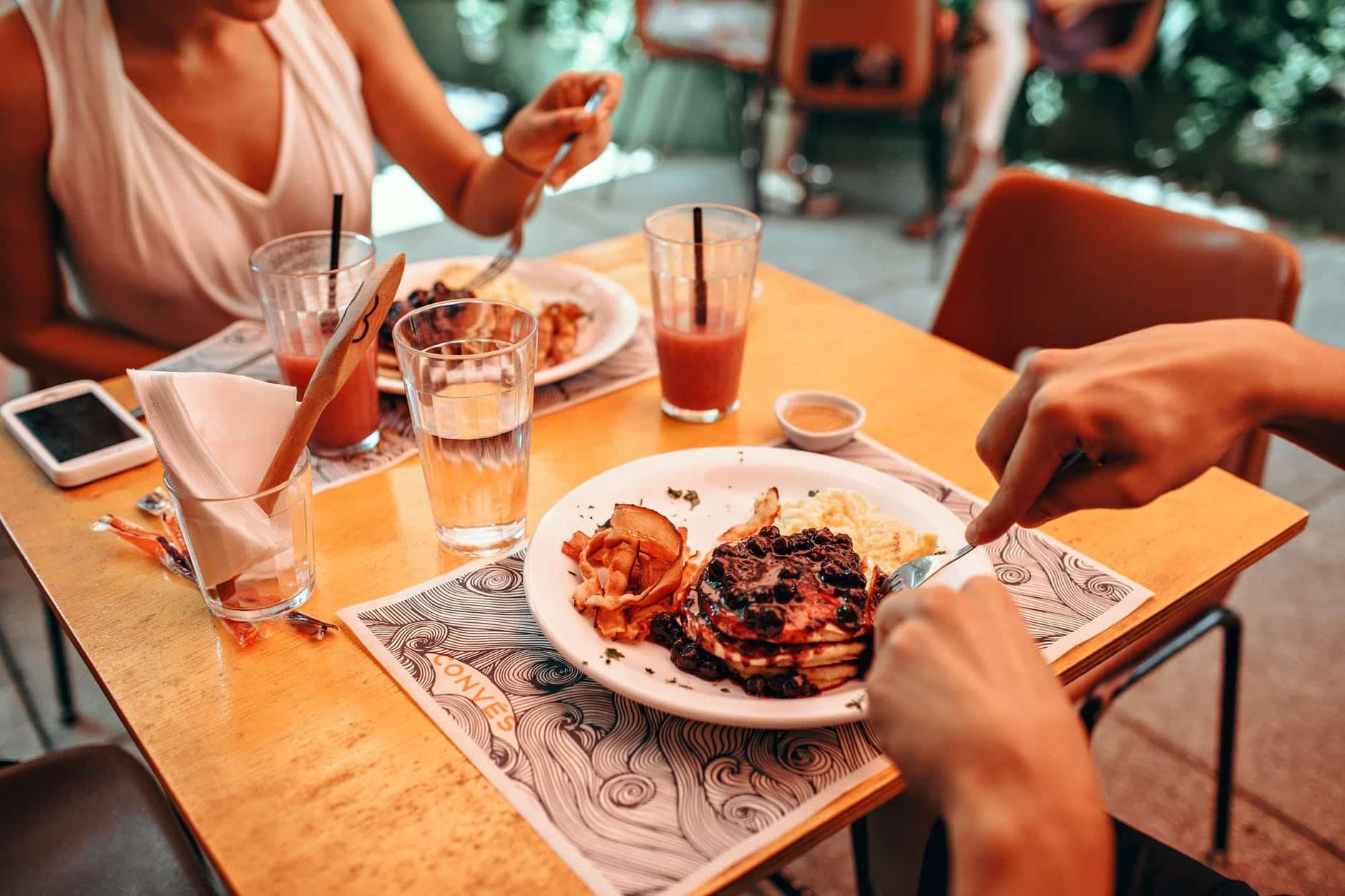 Indulge your inner foodie and visit Tel Aviv in Israel