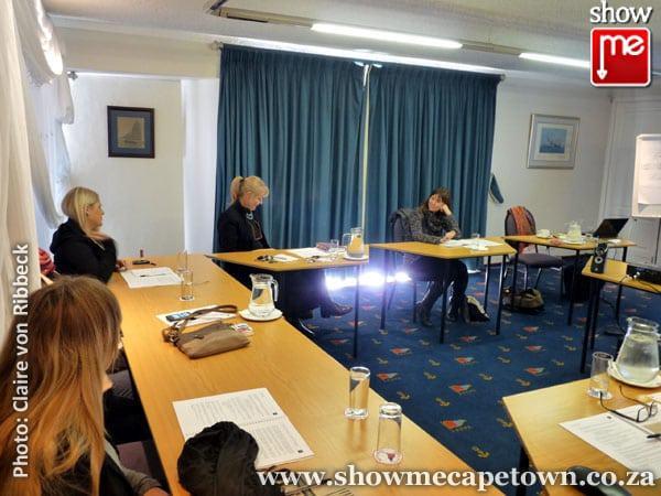 Showme Online Marketing Course Cape Town 12