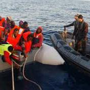 Italy rescues more than 1 700 boat migrants in three days