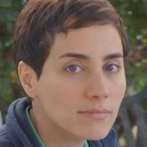 First woman wins maths 'Nobel' prize