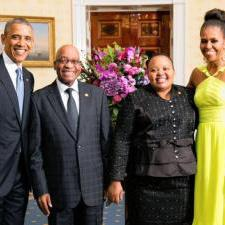 African peace forces get US financial aid