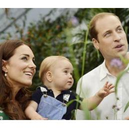 Britain's Prince William and wife Kate expecting second baby