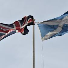 Support for Scottish independence growing: Poll