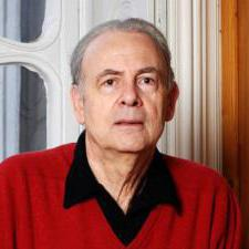 France's Patrick Modiano wins Nobel prize for Literature