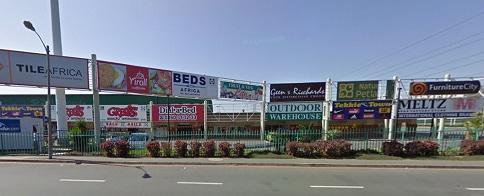 Factory Shops Durban