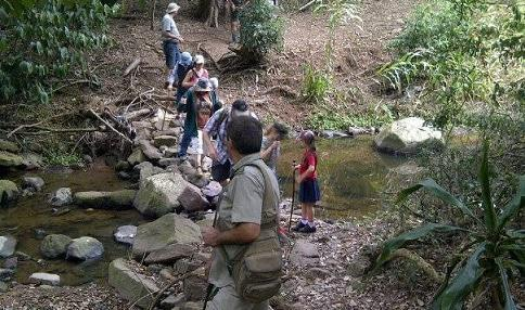 Kenneth Stainbank Nature Reserve Durban Guided Walks