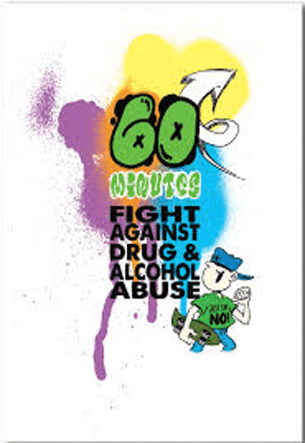 ... 60 Minutes Fight Against Drug