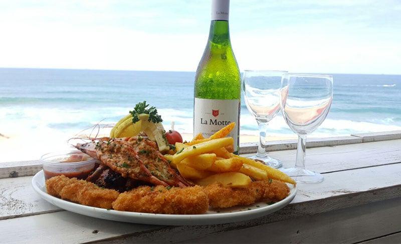 Restaurant Week  Durban