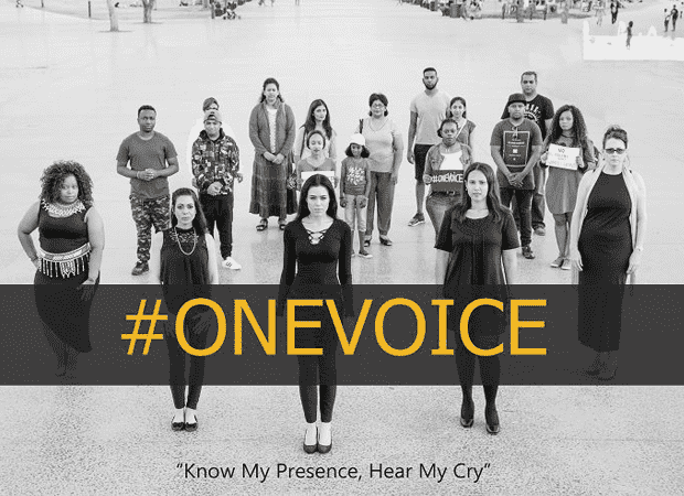 one-voice-march